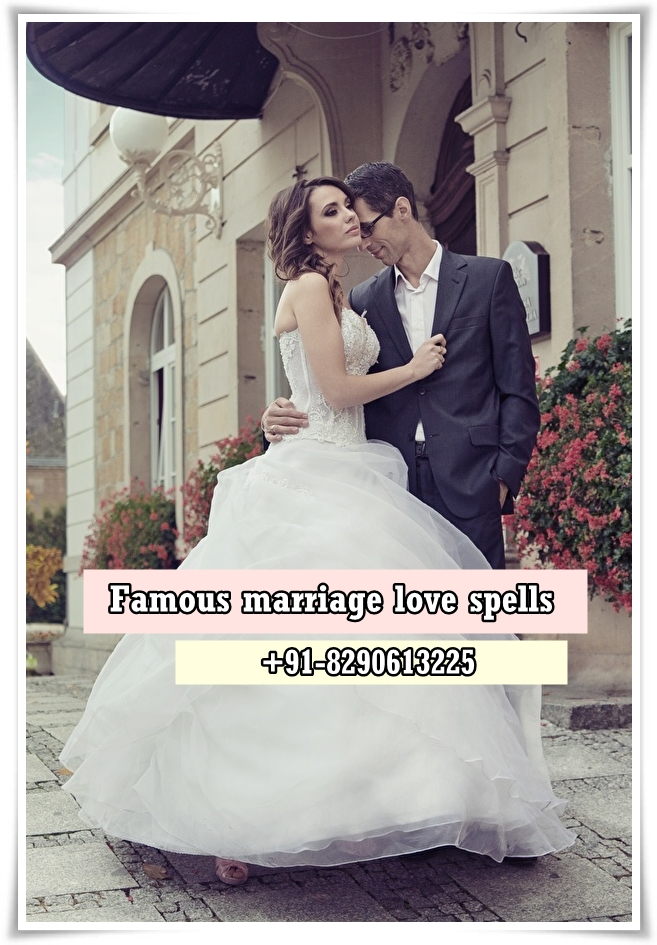 Famous marriage love spells in London